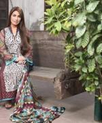 Shariq Textiles Reeva Lawn 2014 for Women007