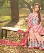Shariq Textiles Reeva Lawn 2014 for Women008