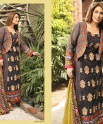 Shariq Textiles Reeva Lawn 2014 for Women012
