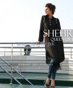 Shehrbano Party Wear Dresses 2014 For Summer 4