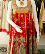 Shirin Hassan Casual and Party Dresses 2014 For Summer 12