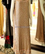 Shirin Hassan Casual and Party Dresses 2014 For Women 4