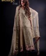 Silaayi Bridal Wear Dresses 2014 for Women002
