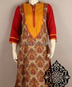 Stitched Stories Summer Dresses 2014 For Women 4