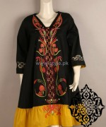 Stitched Stories Summer Dresses 2014 For Women 6