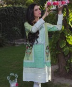 Suffuse by Sana Yasir Summer Dresses 2014 For Girls 5