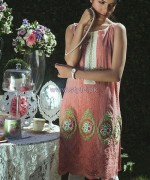 Suffuse by Sana Yasir Summer Dresses 2014 For Women 6