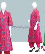 Taana Baana Summer Arrivals 2014 For Women 1