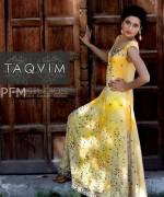 Taqvim Formal Dresses 2014 For Women 006