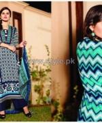 Tawakkal Fabrics Lawn Prints 2014 For Summer 4