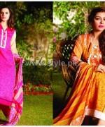 Tawakkal Fabrics Lawn Prints 2014 Volume 2 5