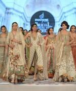 Teena Durrani Collection At Pantene Bridal Couture Week 2014 001