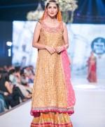 Teena Durrani Collection At Pantene Bridal Couture Week 2014 0014