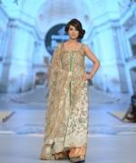 Teena Durrani Collection At Pantene Bridal Couture Week 2014 0016