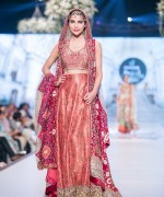Teena Durrani Collection At Pantene Bridal Couture Week 2014 0017