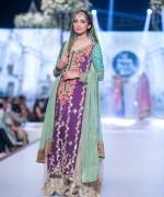 Teena Durrani Collection At Pantene Bridal Couture Week 2014 002