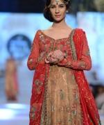 Teena Durrani Collection At Pantene Bridal Couture Week 2014 006