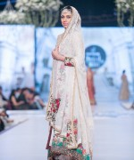 Teena Durrani Collection At Pantene Bridal Couture Week 2014 007