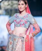 Teena Durrani Collection At Pantene Bridal Couture Week 2014 008