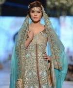 Teena Durrani Collection At Pantene Bridal Couture Week 2014003