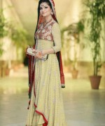 Trends Of Engagement Dresses 2014 For Women 002