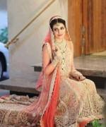 Trends Of Nikah Dresses 2014 For Women 001