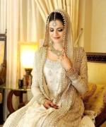 Trends Of Nikah Dresses 2014 For Women 0010