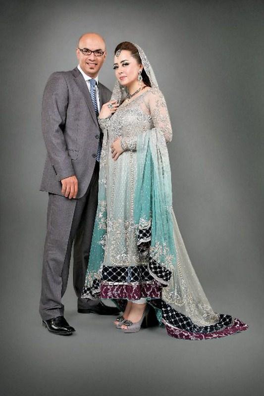 Trends Of Nikah Dresses 2014 For Women 0013