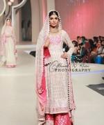 Trends Of Nikah Dresses 2014 For Women 0014