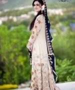 Trends Of Nikah Dresses 2014 For Women 002