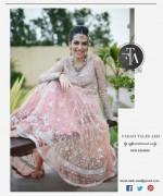 Trends Of Nikah Dresses 2014 For Women 006