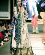 Trends Of Nikah Dresses 2014 For Women 007