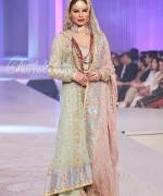 Trends Of Nikah Dresses 2014 For Women