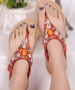 Trends Of Summer Shoes 2014 For Women 001