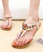 Trends Of Summer Shoes 2014 For Women 0012