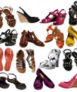 Trends Of Summer Shoes 2014 For Women 0013