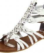 Trends Of Summer Shoes 2014 For Women 0014