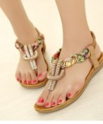 Trends Of Summer Shoes 2014 For Women 002