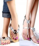 Trends Of Summer Shoes 2014 For Women 004