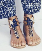 Trends Of Summer Shoes 2014 For Women 005