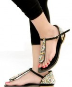 Trends Of Summer Shoes 2014 For Women 006