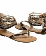 Trends Of Summer Shoes 2014 For Women 007