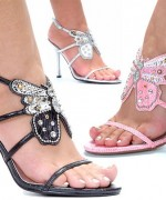 Trends Of Summer Shoes 2014 For Women 008