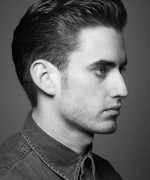 Trendy Summer Hairstyles 2014 For Men 004