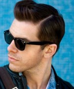 Trendy Summer Hairstyles 2014 For Men 007