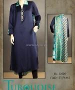 Turquoise Summer Dresses 2014 For Girls 6