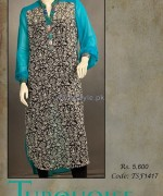 Turquoise Summer Dresses 2014 For Women 11