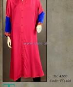 Turquoise Summer Dresses 2014 For Women 8
