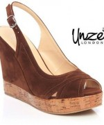Unze Footwear Collection 2014 For Women 0012