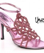 Unze Footwear Collection 2014 For Women 0013